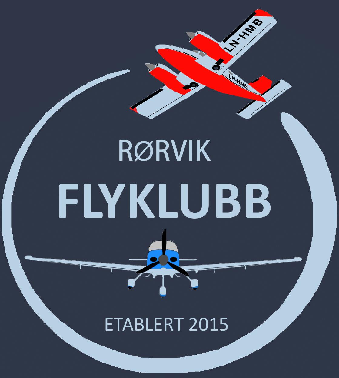 Rørvik Flyklubb
